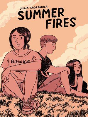 cover image of Summer Fires