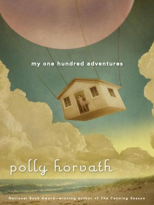 cover image of My One Hundred Adventures