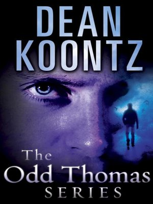 cover image of The Odd Thomas Series 4-Book Bundle
