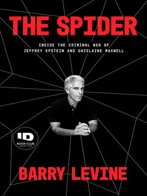 cover image of The Spider