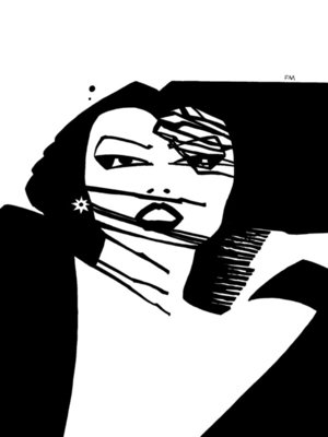 cover image of Frank Miller's Sin City, Volume 5