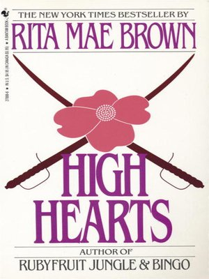 cover image of High Hearts