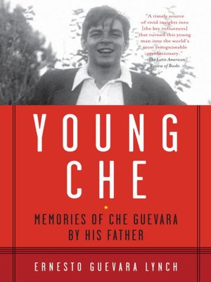 cover image of Young Che
