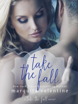 cover image of A Take the Fall Novel