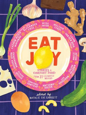 cover image of Eat Joy