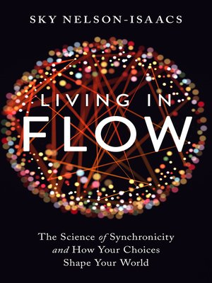 cover image of Living in Flow