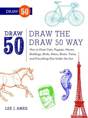 cover image of Draw the Draw 50 Way
