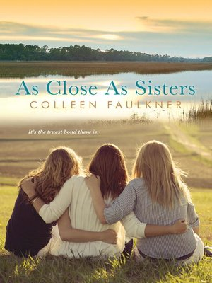 cover image of As Close As Sisters