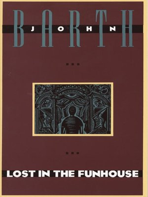 cover image of Lost in the Funhouse
