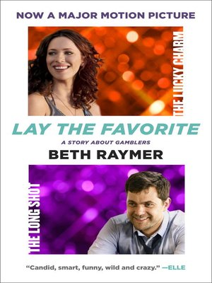 cover image of Lay the Favorite