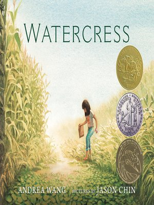 cover image of Watercress