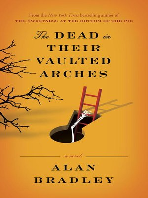 cover image of The Dead in Their Vaulted Arches