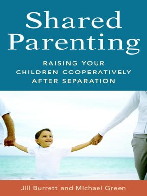 cover image of Shared Parenting