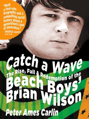 cover image of Catch a Wave