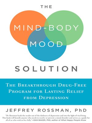 cover image of The Mind-Body Mood Solution