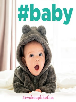 cover image of #baby
