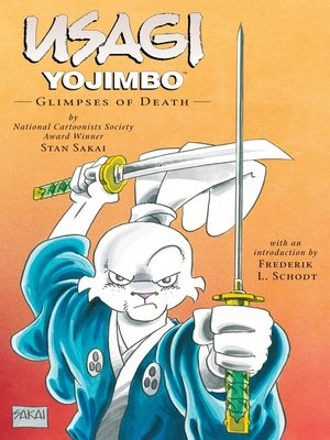 cover image of Usagi Yojimbo (1987), Volume 20