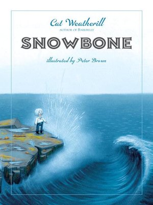 cover image of Snowbone