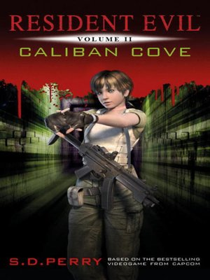 Caliban Cove Pdf