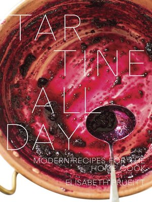 cover image of Tartine All Day