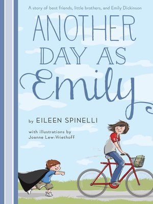 cover image of Another Day as Emily