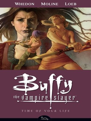 cover image of Buffy the Vampire Slayer, Season 8, Volume 4