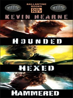Kevin Hearne Ebook