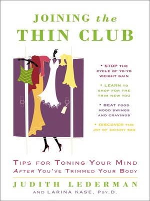 cover image of Joining the Thin Club