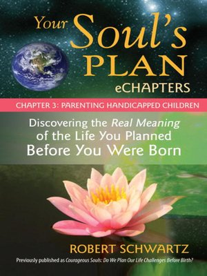 cover image of Your Soul's Plan eChapters, Chapter 3