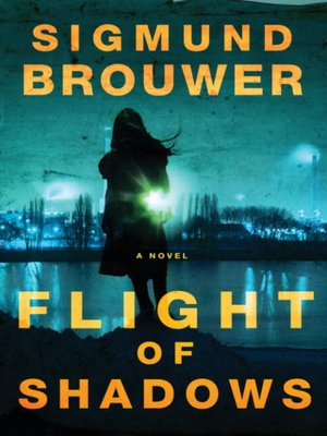 cover image of Flight of Shadows