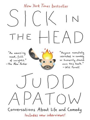 Sick In The Head Epub