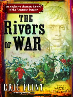cover image of The Rivers of War