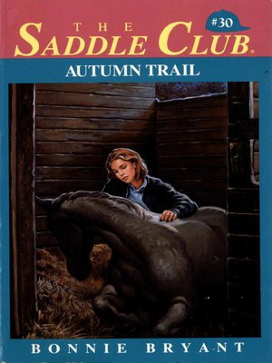 cover image of Autumn Trail