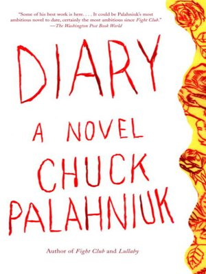 cover image of Diary