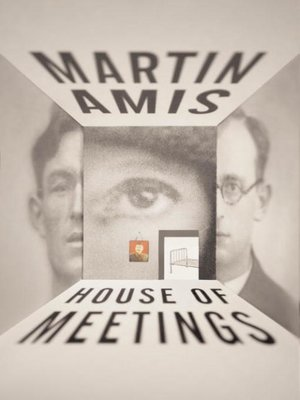 cover image of House of Meetings