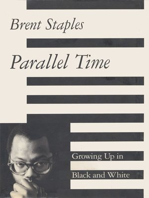 cover image of Parallel Time
