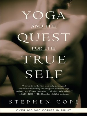 cover image of Yoga and the Quest for the True Self