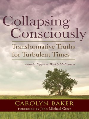 cover image of Collapsing Consciously