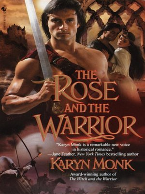 cover image of The Rose and The Warrior