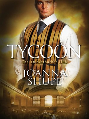 cover image of Tycoon
