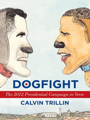 cover image of Dogfight