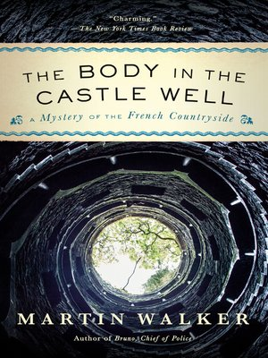cover image of The Body in the Castle Well