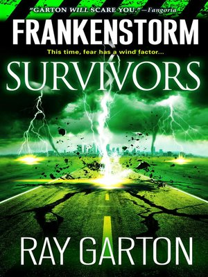 cover image of Frankenstorm Part Six