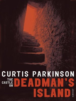 cover image of The Castle on Deadman's Island