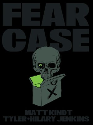 cover image of Fear Case
