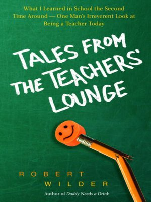 cover image of Tales from the Teachers' Lounge