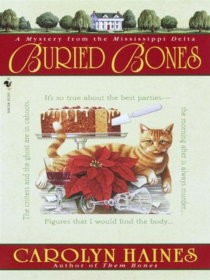 cover image of Buried Bones