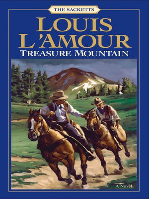 cover image of Treasure Mountain