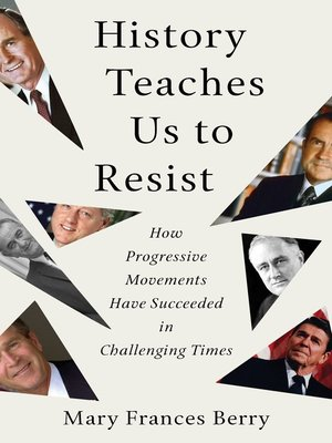 cover image of History Teaches Us to Resist