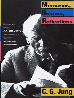 cover image of Memories, Dreams, Reflections